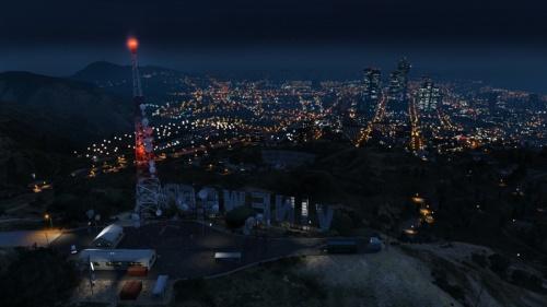 Rockstar добавят Liberty City в GTA 5