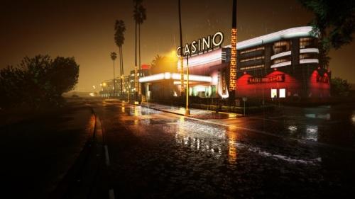 DLC для GTA Online: Казино и новый город Клиффорд!